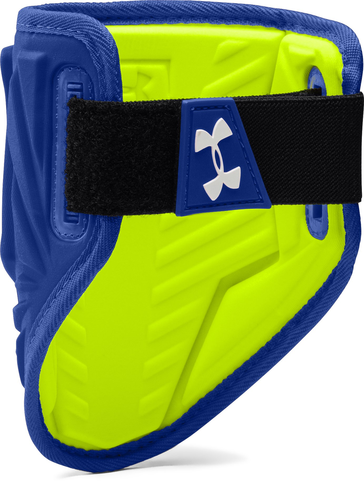 Men's UA Gameday Armour® Batter's Elbow Guard, Royal,