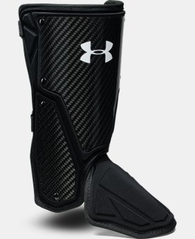 Men's UA Gameday Armour® RHB Batter's Leg Guard  1 Color $59.99