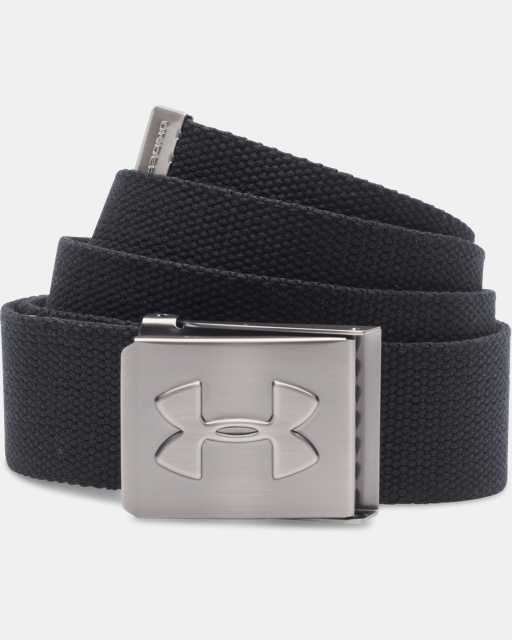 UA Webbed Belt
