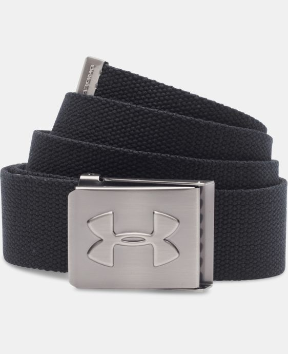 UA Webbed Belt LIMITED TIME: FREE U.S. SHIPPING 1 Color $19.99