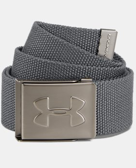 Best Seller UA Webbed Belt   $19.99