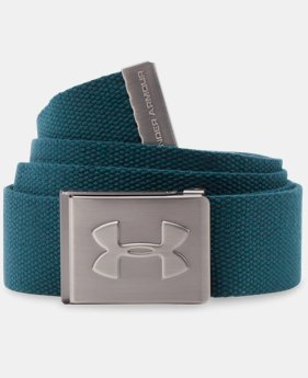 UA Webbed Belt  1  Color Available $10 to $14.99