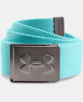 UA Webbed Belt  2 Colors $14.99