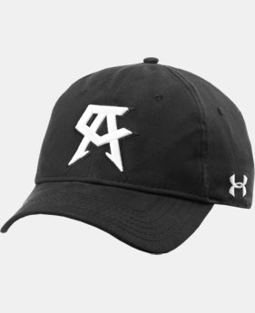 UA Canelo Stretch Fit Cap
