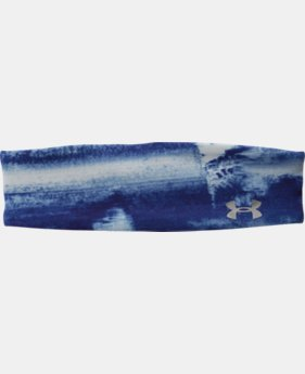 Women's UA Perfect Adjustable Headband