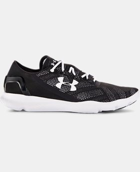 New Arrival  Men's UA SpeedForm Apollo Vent Running Shoes  1 Color $67.49