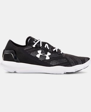 Men's UA SpeedForm® Apollo Vent Running Shoes   $89.99