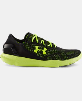 Men's UA SpeedForm® Apollo Vent Running Shoes  1 Color $74.99 to $79.99