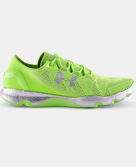 Men's UA SpeedForm® Apollo Vent Running Shoes LIMITED TIME: FREE SHIPPING 2 Colors $67.49 to $89.99