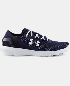 Men's UA SpeedForm® Apollo Vent Running Shoes  1 Color $79.99