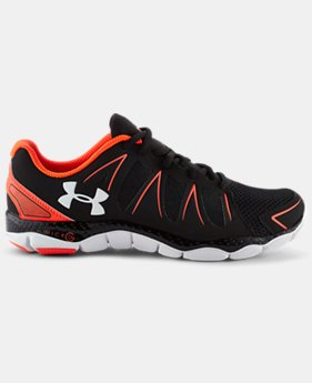 Men's UA Micro G® Engage II Running Shoes