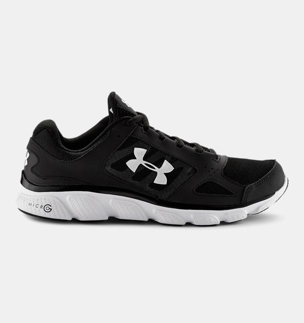 Men s UA Micro G® Assert V Running Shoes  d875044658d