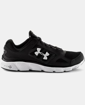 Men's UA Micro G® Assert V Running Shoes   $52.99