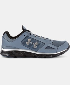 Men's UA Micro G® Assert V Running Shoes   $67.49