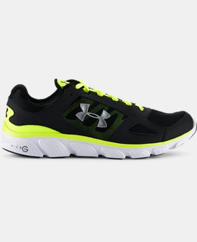 Men's UA Micro G® Assert V Running Shoes