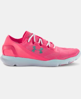 Women's UA SpeedForm® Apollo Vent  4 Colors $89.99 to $109.99