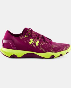 Women's UA SpeedForm® Apollo Vent  1 Color $119.99
