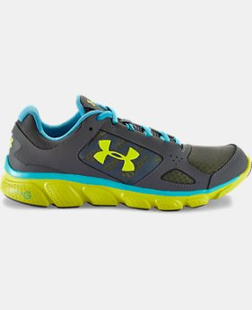 Women's UA Micro G® Assert V  1 Color $52.99