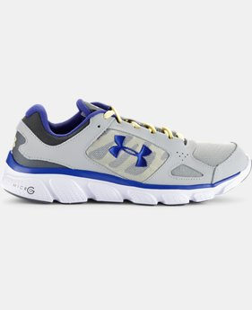 Women's UA Micro G® Assert V  1 Color $67.99