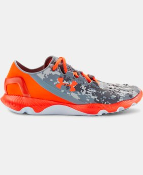 Boys' Grade School SpeedForm® Apollo Running Shoes EXTRA 25% OFF ALREADY INCLUDED 1 Color $44.99