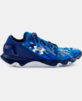 Boys' Grade School SpeedForm® Apollo Running Shoes