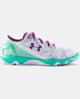 Girls' Grade School UA SpeedForm™ Apollo  1 Color $74.99 to $99.99