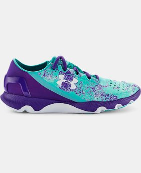 Girls' Grade School UA SpeedForm® Apollo  1 Color $59.99