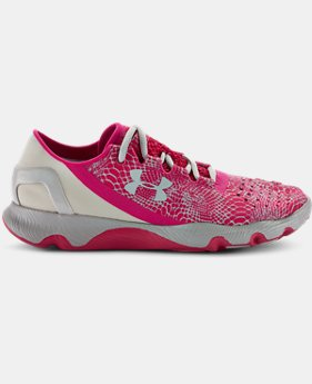 Girls' Grade School UA SpeedForm® Apollo   $44.99
