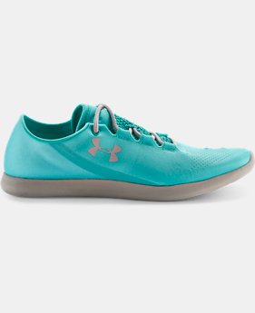 Girls' Grade School UA SpeedForm® StudioLux™ Shoes  1 Color $36.74