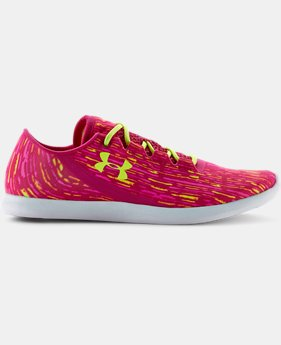 Girls' Grade School UA SpeedForm® StudioLux™ Shoes  2 Colors $48.99