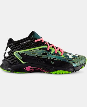 Men's UA Micro G® Deception XT Training Shoes
