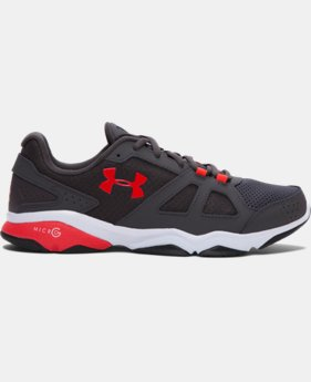 Men's UA Micro G Strive V Training Shoes LIMITED TIME: FREE SHIPPING  $67.49 to $89.99