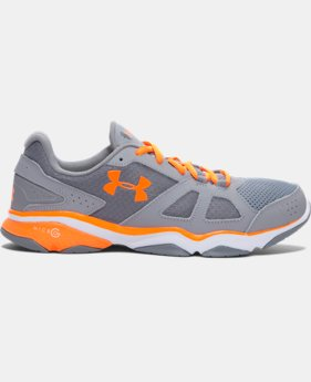 Men's UA Micro G Strive V Training Shoes