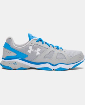 Men's UA Micro G® Strive V Training Shoes LIMITED TIME: FREE U.S. SHIPPING  $52.99