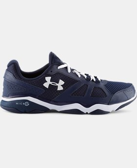 Men's UA Micro G® Strive V Training Shoes
