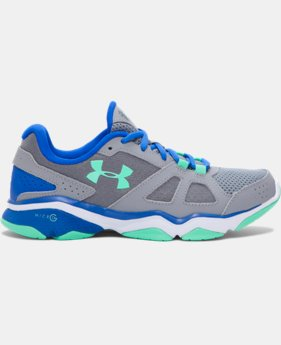 Women's UA Micro G® Strive V Training Shoes  2 Colors $52.99