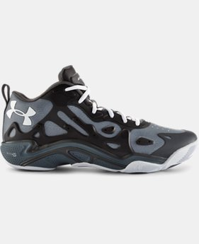 Men's UA Micro G® Anatomix Spawn 2 Low Basketball Shoes