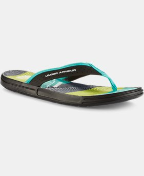 Men's UA Micro G® EV Illusion Sandals