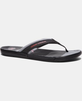 Men's UA Micro G® EV Illusion Sandals   $26.99