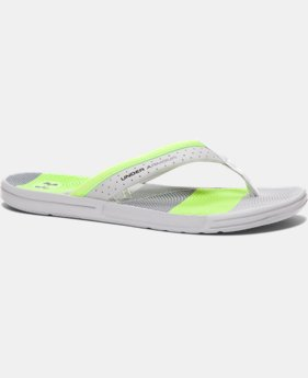 Men's UA Micro G® EV Illusion Sandals  1 Color $34.99