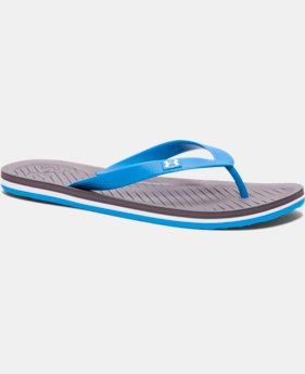 Men's UA Atlantic Dune Sandals LIMITED TIME: FREE U.S. SHIPPING 1 Color $12.74 to $16.99