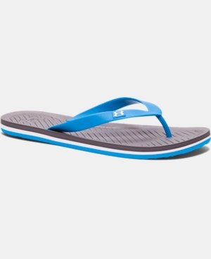 Men's UA Atlantic Dune Sandals LIMITED TIME: FREE U.S. SHIPPING 3 Colors $12.74 to $16.99