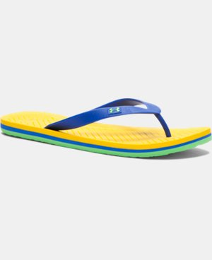 Men's UA Atlantic Dune Sandals  1 Color $16.99