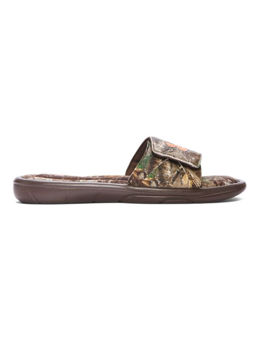 484eb3188ff1 This review is fromMen s UA Ignite Camo Slide Sandals.