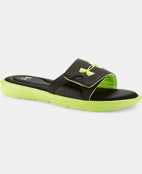Men's UA Ignite Slide Sandals