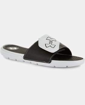 Men's UA Playmaker Slides V
