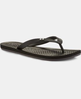 Women's UA Atlantic Dune Sandals LIMITED TIME OFFER + FREE U.S. SHIPPING 1 Color $21.99