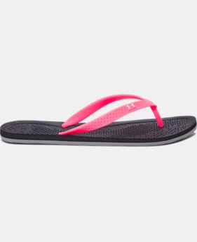 Women's UA Atlantic Dune Sandals  1 Color $21.99
