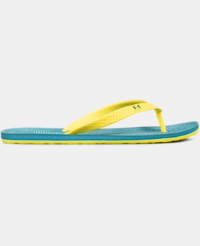 Women's UA Atlantic Dune Sandals FREE U.S. SHIPPING 3  Colors Available $21.99