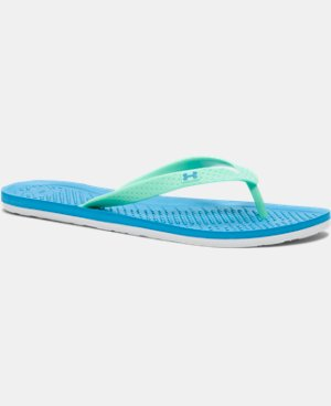 Women's UA Atlantic Dune Sandals LIMITED TIME OFFER + FREE U.S. SHIPPING 2 Colors $12.74 to $16.99
